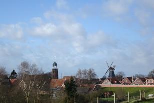 Ditzum-Panorama II